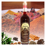 6 spices VINEGAR            50 cl